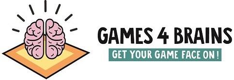 Games4Brains