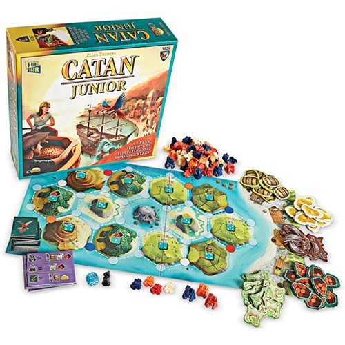 Catan Junior 2