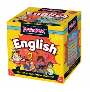 BRAINBOX ENGLISH