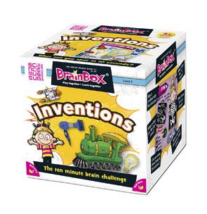 BRAINBOX INVENTIONS 2