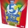5 SECOND RULE SA